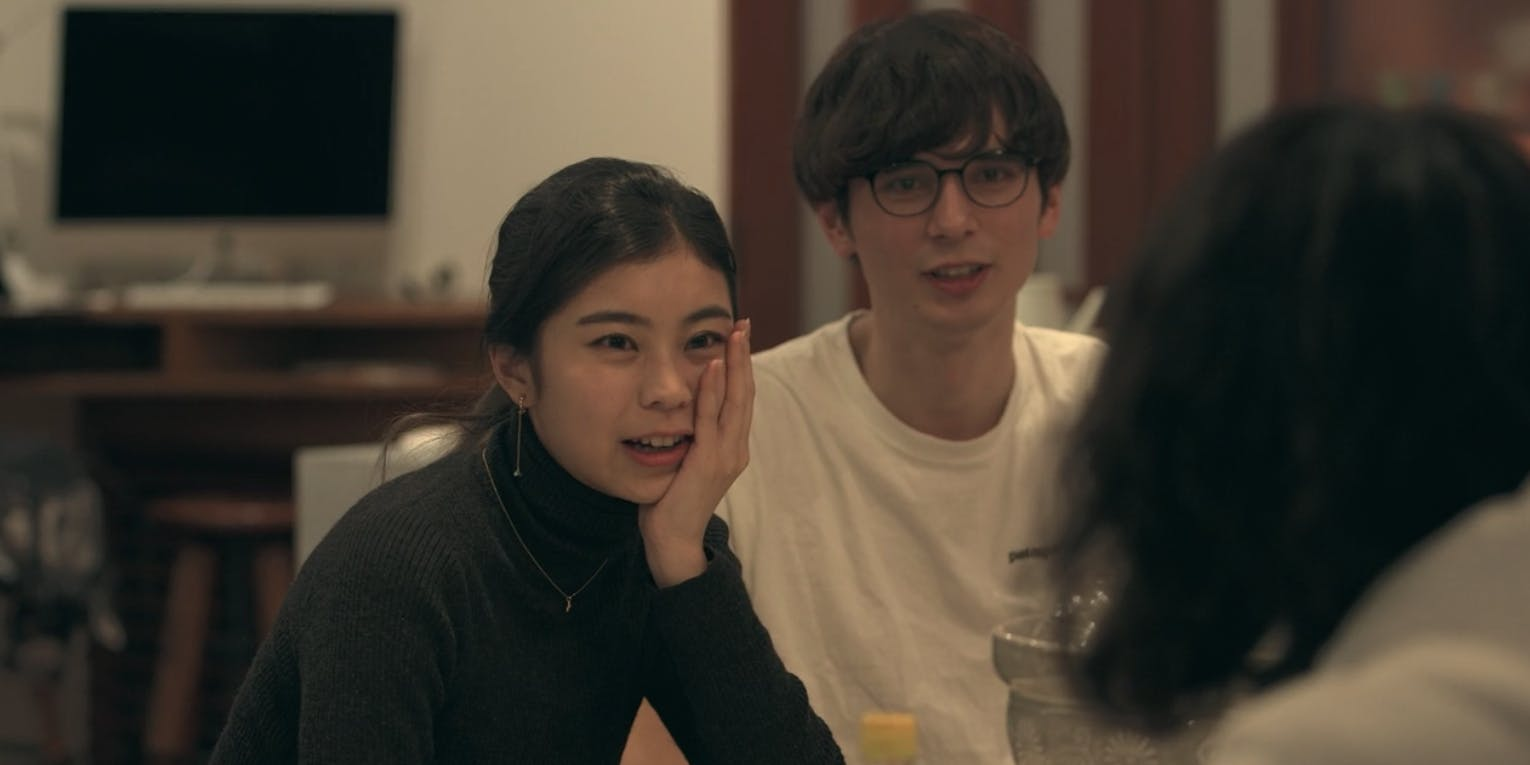 best foreign series on netflix - terrace house