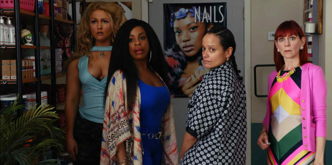 best lgbt shows on hulu - claws
