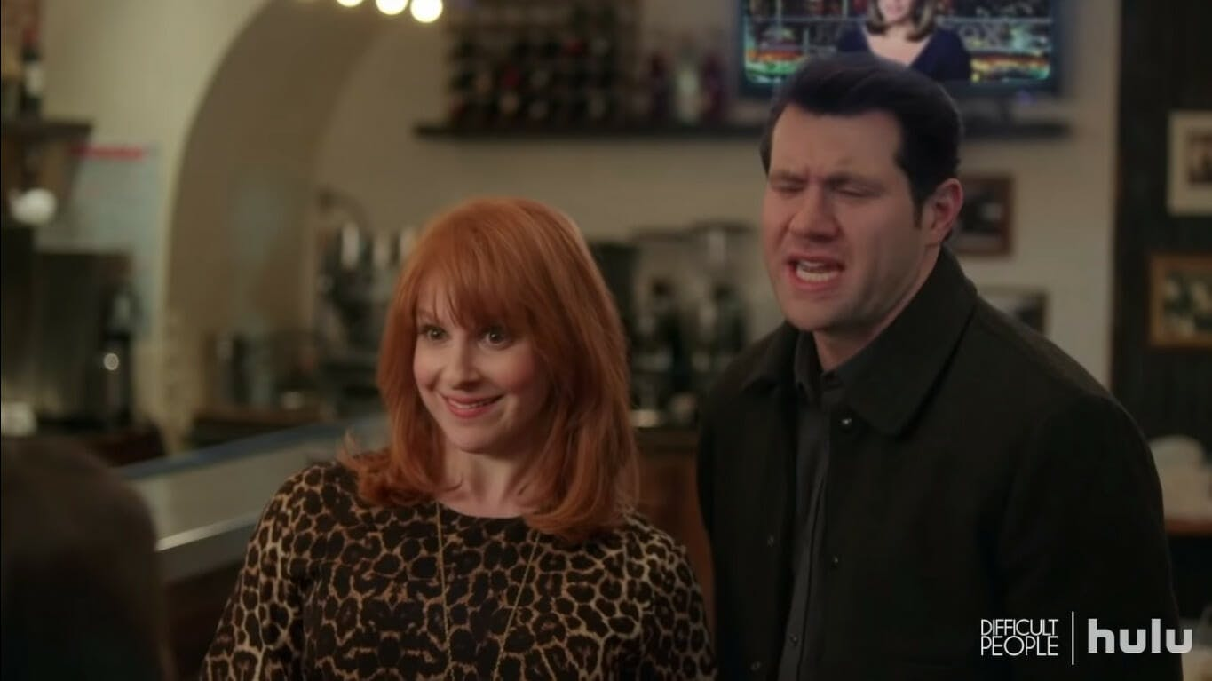best lgbt shows on hulu - difficult people