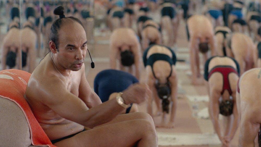 best-sports-movies-netflix-Bikram-Yogi-Guru-Predator