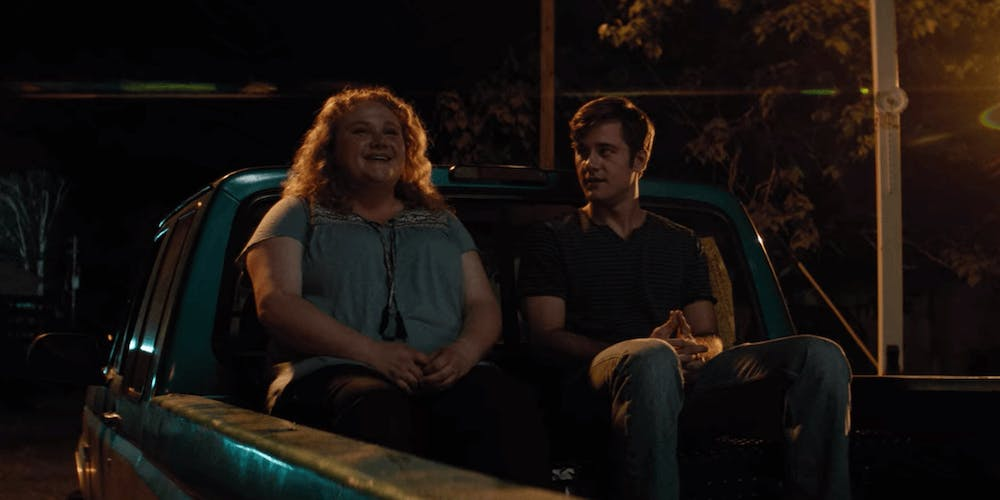 best teen movies netflix - dumplin