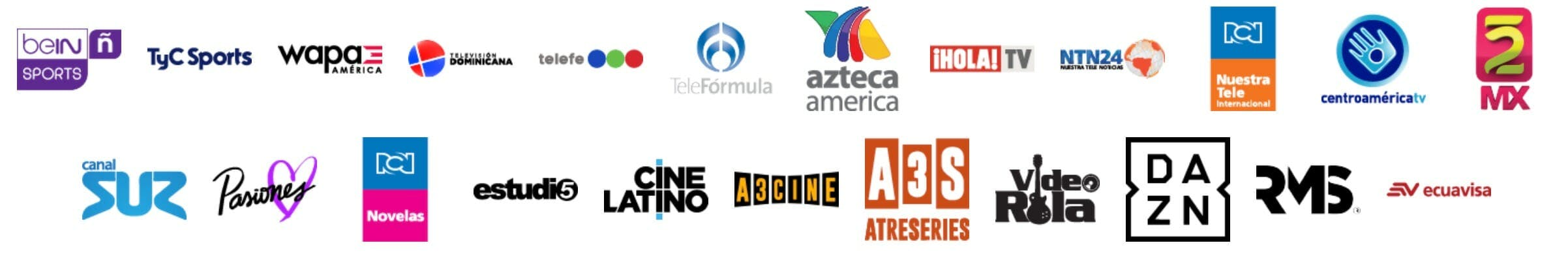 cord cutting guide spanish channels vidgo