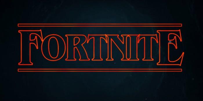 fortnite-stranger-things