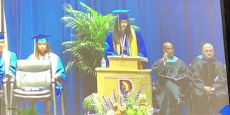 high-school-valedictorian-speech-cut-off