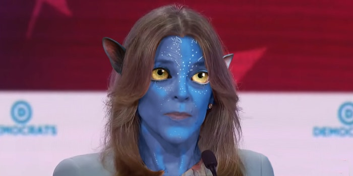 marianne williamson avatar