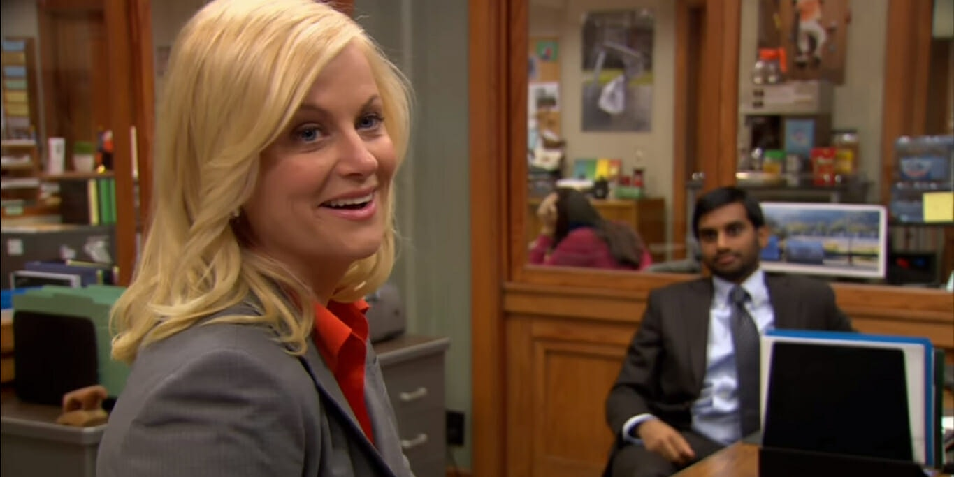 nbc universal streaming service parks and rec