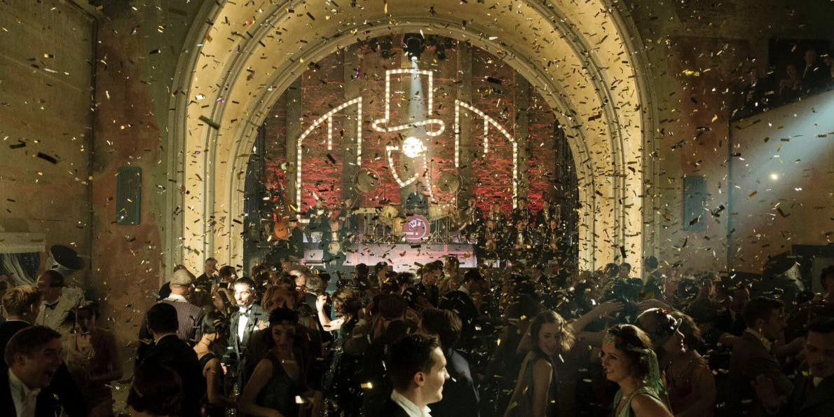 netflix foreign series - babylon berlin