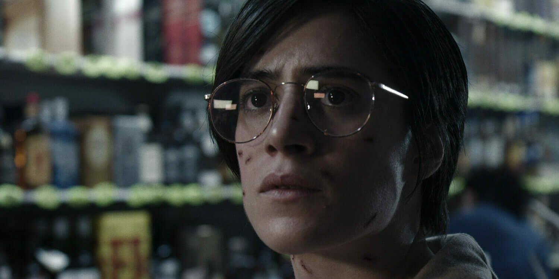 Netflix foreign series - tijuana