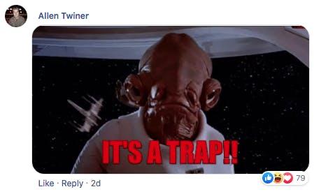 north korea trap meme