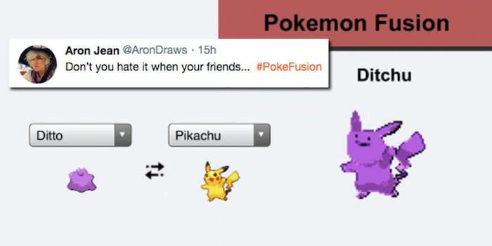 pokemon_fusion
