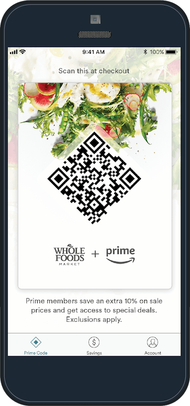 prime day guide - whole foods app