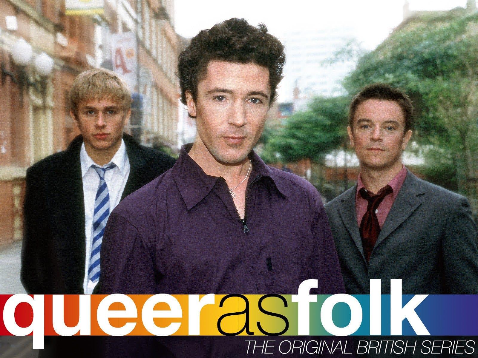 queer as folk amazon