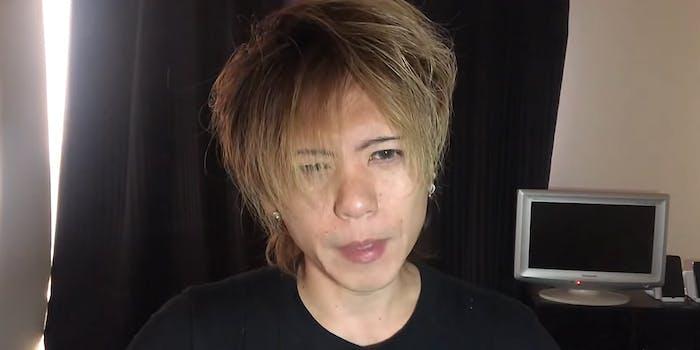 ryouma katori youtube