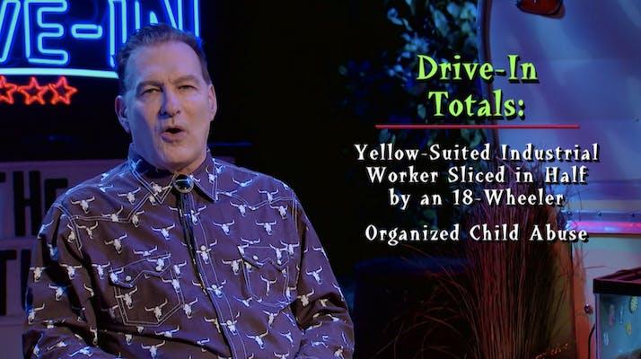 shudder movies - last drive-in with joe bob briggs