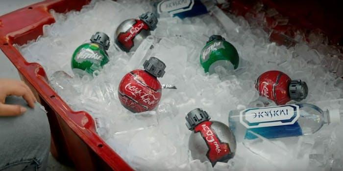 star wars coca-cola