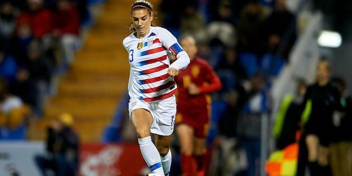2019 Women's World Cup Live Stream: Watch U.S. vs. Thailand Free