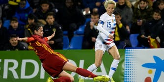 2019 FIFA Women's World Cup Live Stream: Watch U.S. vs Spain for Free