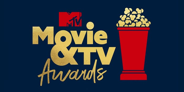 watch 2019 MTV Movie and tv awards free
