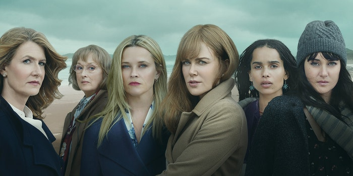 watch big little lies free