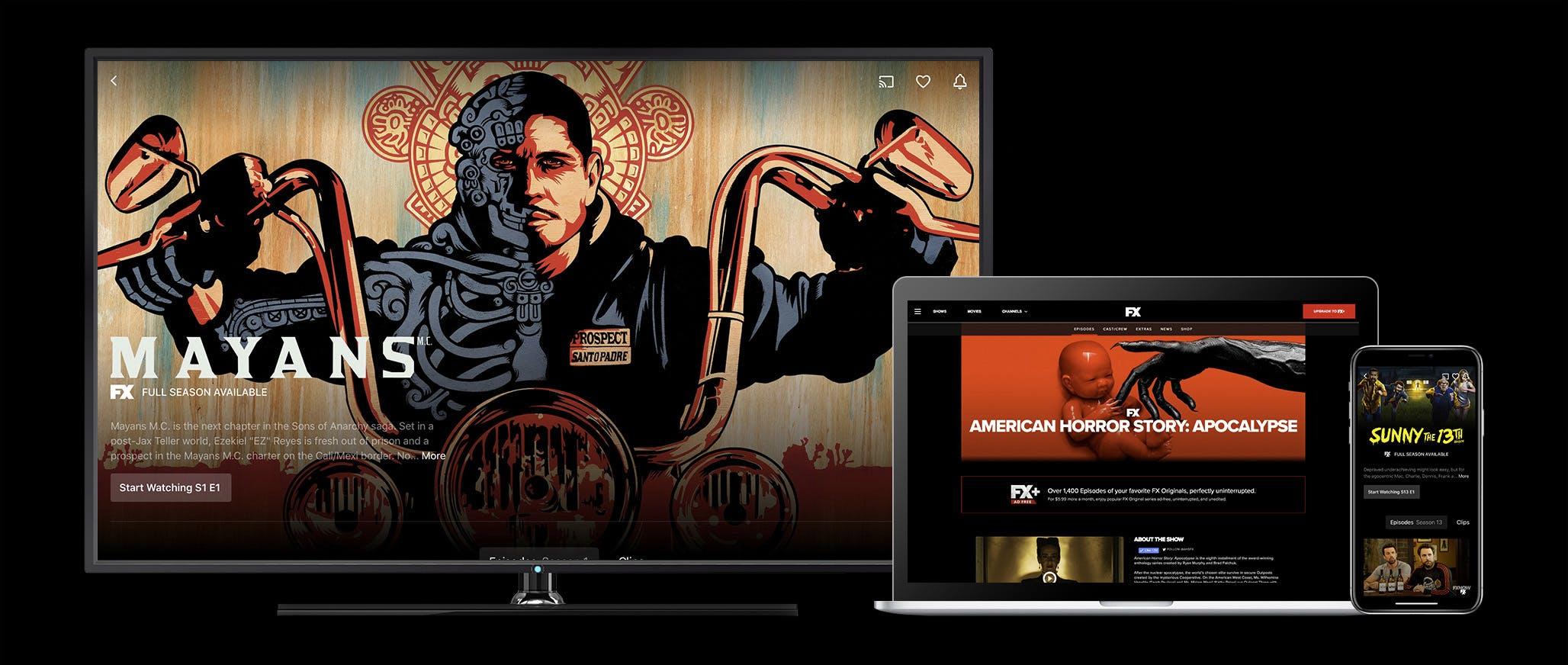 watch legion season 3 free on FX Now