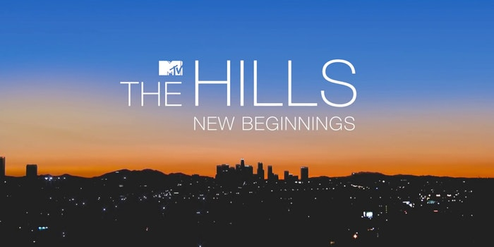 watch the hills new beginnings free
