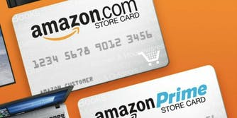 what is amazon credit builder