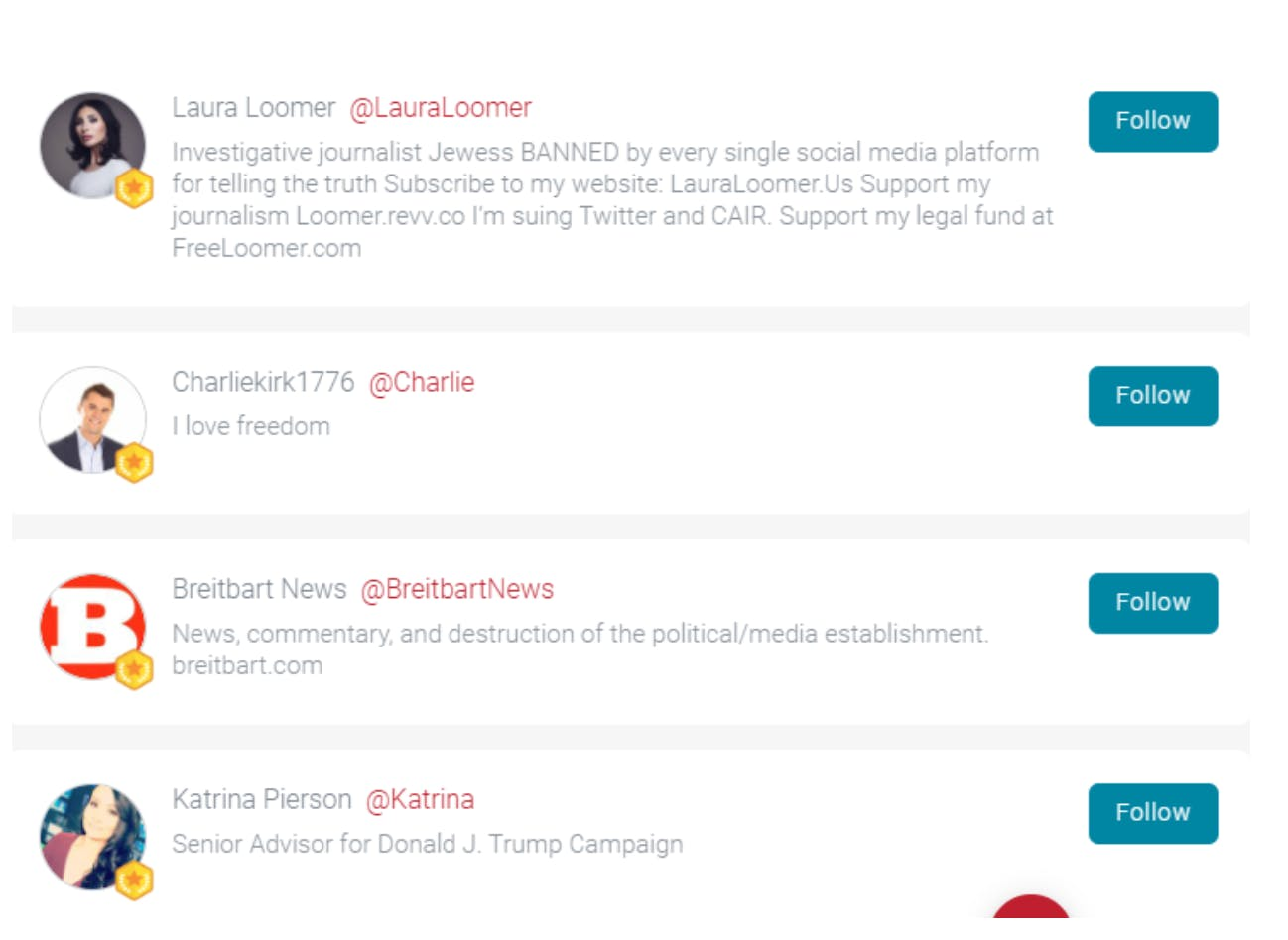 what is parler