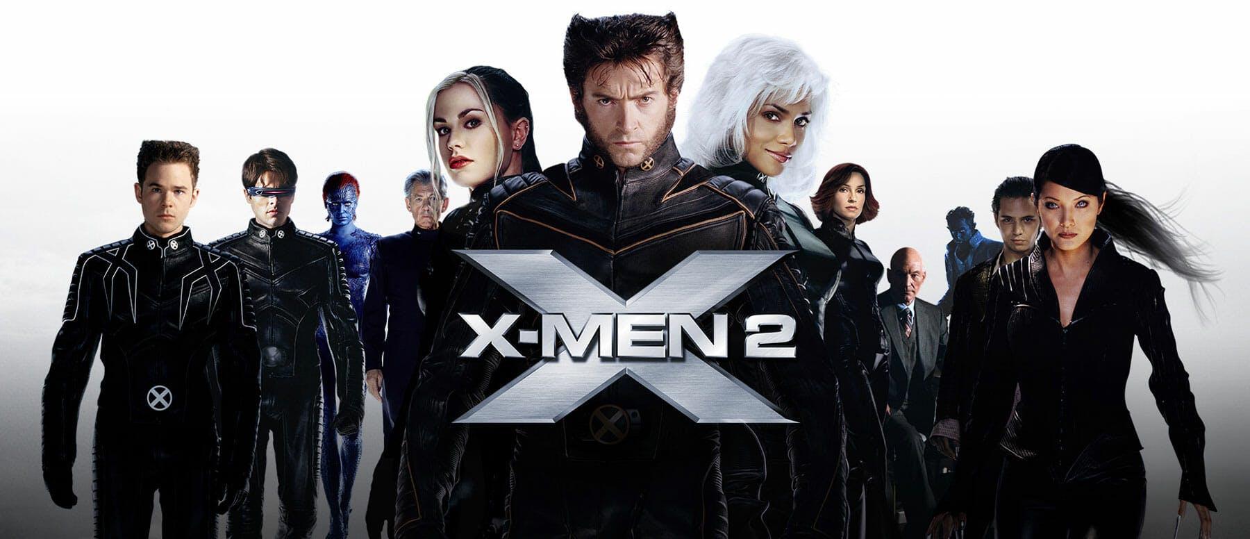 best x-men movies ranked