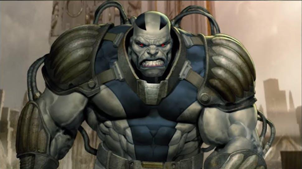 Best Marvel villains - Apocalypse