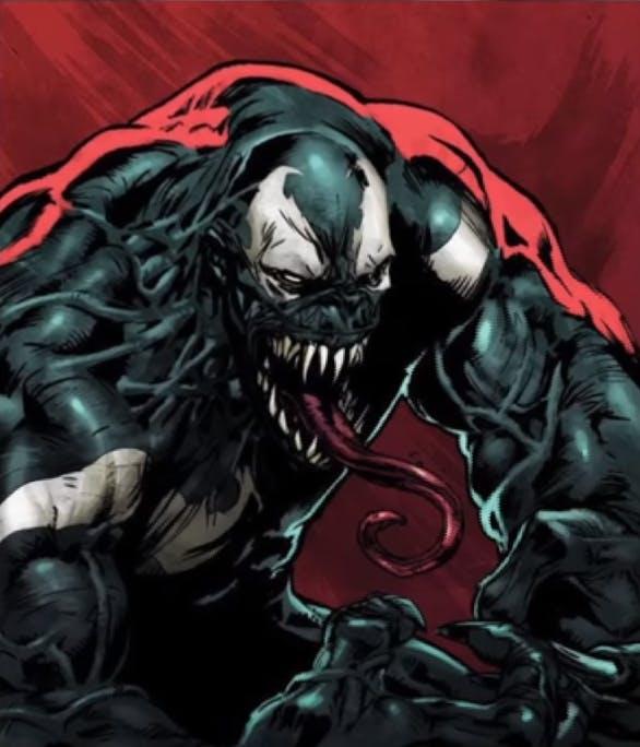 Best Marvel villains - Venom