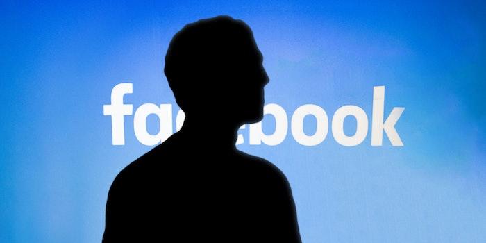 Facebook Libra Fake Accounts