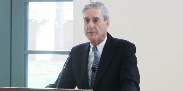 How To Watch Robert Mueller Testimony Live Stream