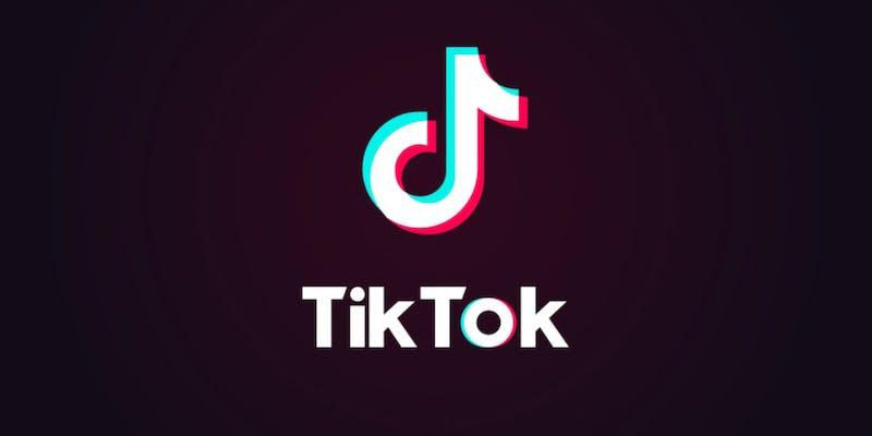 Tik Tok phone