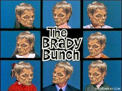 Tom brady bunch