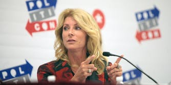 Wendy Davis 2020 Congress