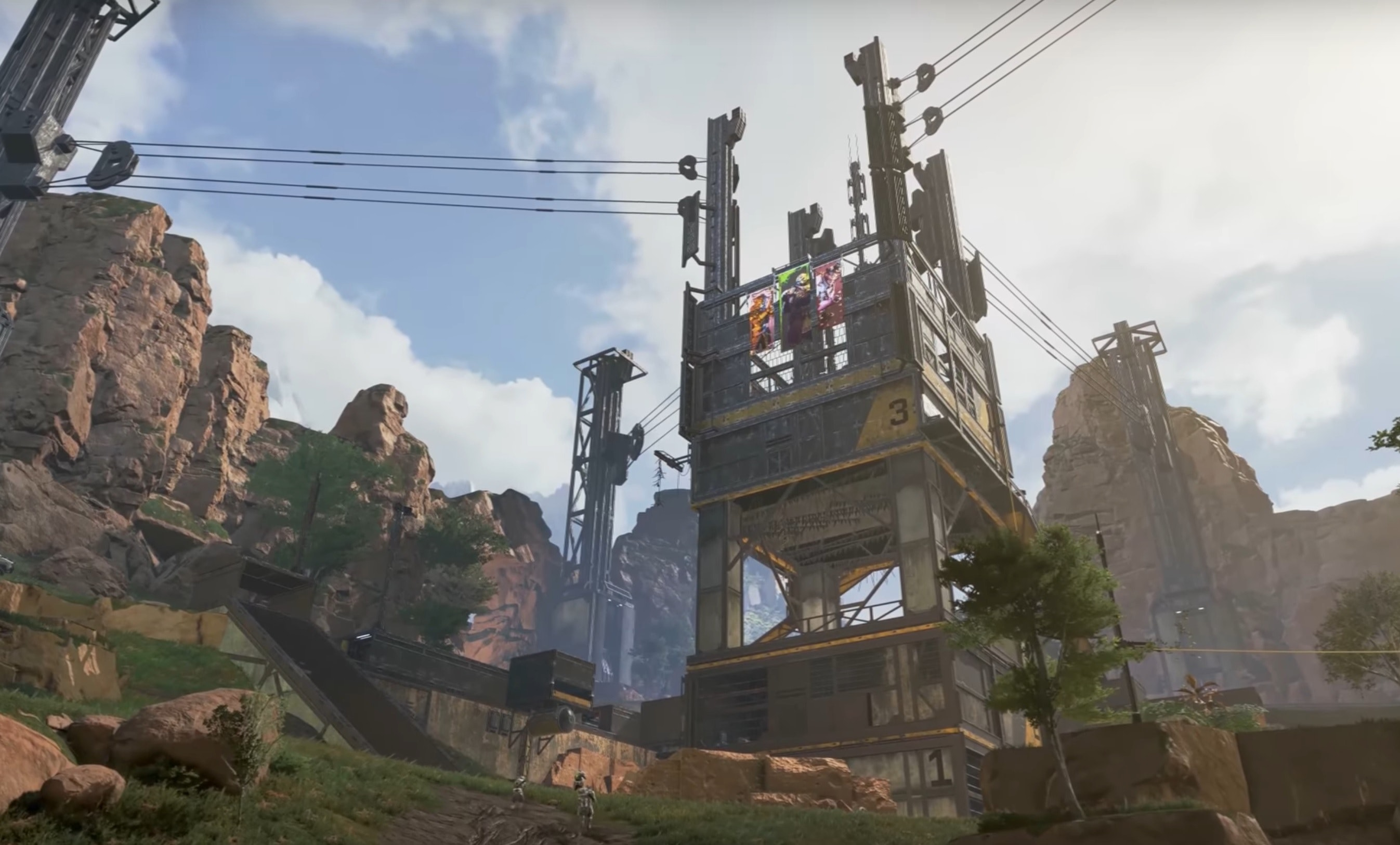 apex legends season 2 map guide cage