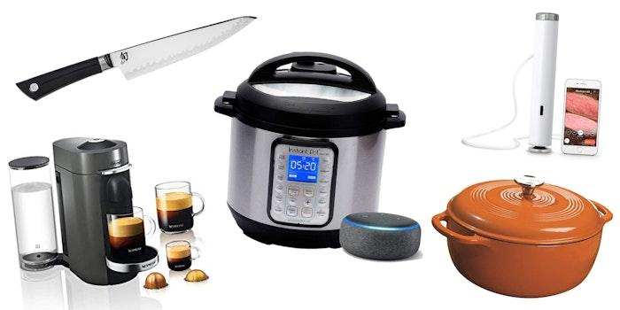 best prime day deals kitchen