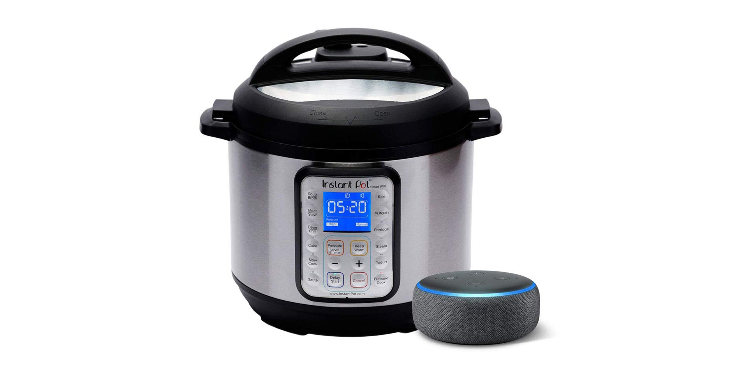 best prime day kitchen deals instant pot