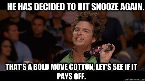 bold strategy cotton snooze