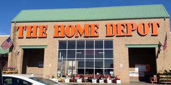 home depot memes tiktok
