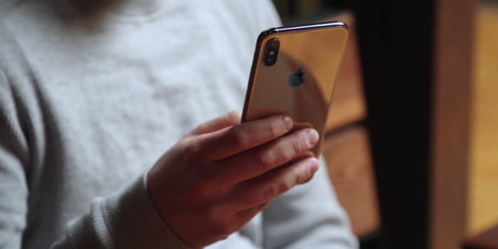 iphone makes up less than half up apple revenue