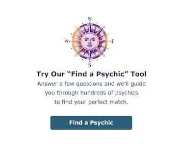 PsychicSource's find a psychic matching tool.