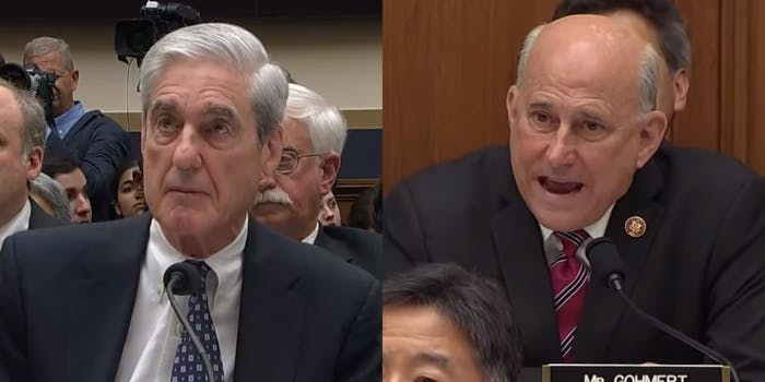 mueller and gohmert i take your question