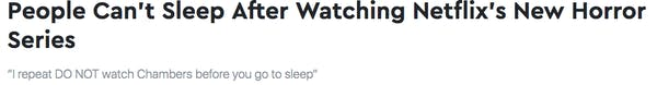netflix so scary can't sleep