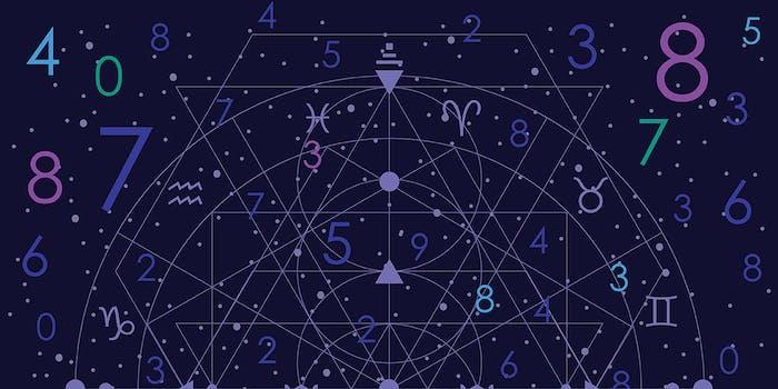 numerology reading