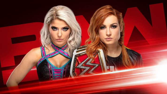 Raw Reunion 2019