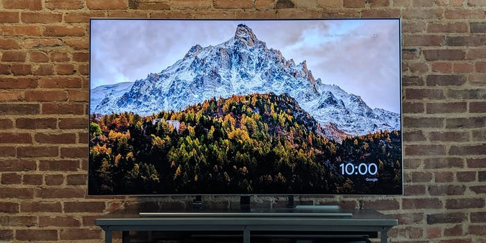 samsung q6fn qled review