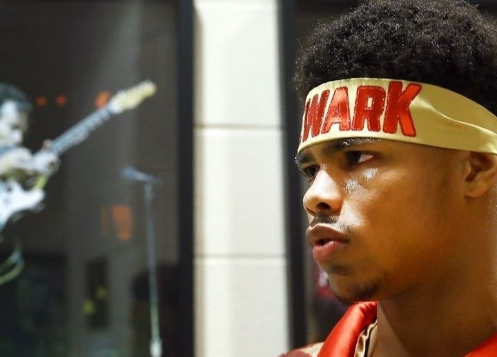 Shakur Stevenson vs. Alberto Guevara live stream free ESPN