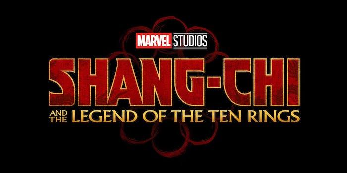 shang-chi legend ten rings