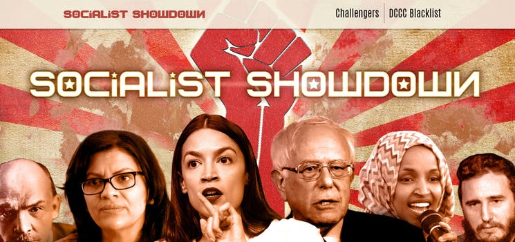 socialism showdown
